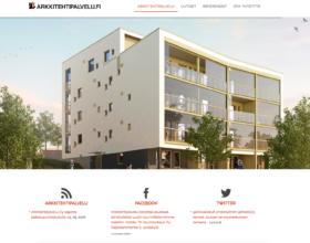 Arkkitehtipalvelu